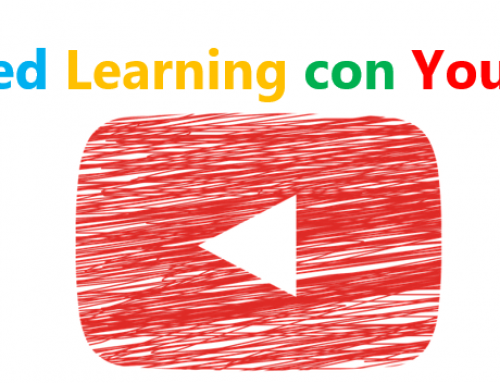 Flipped Learning con YouTube. Testimonio de alumnos.