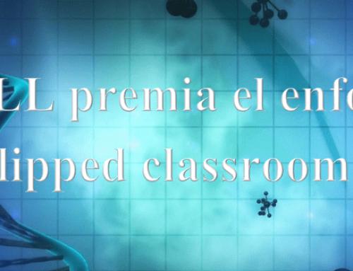 La ULL premia el enfoque flipped classroom