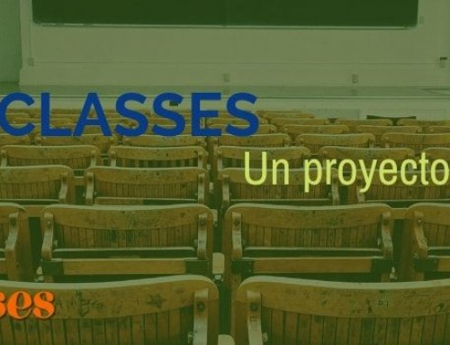 E-Classes, un proyecto flipped