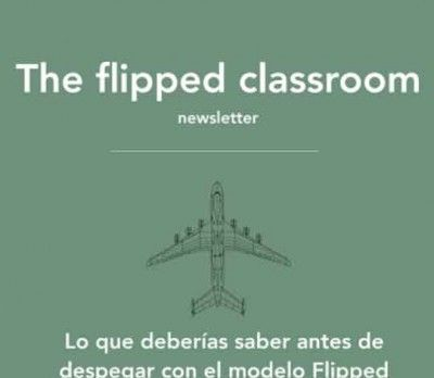 ¿Qué saber antes de hacer Flipped Classroom?