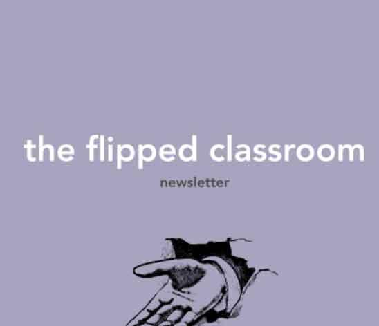 Flipped Classroom en Educación Primaria