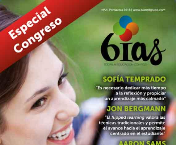 Revista flipcon 16