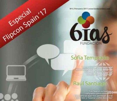Revista FlipCon17