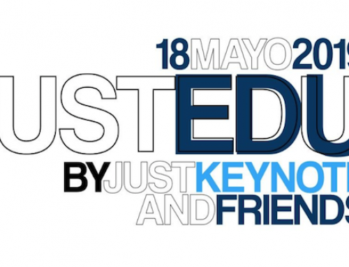 """justEDU by JustKeynote and friends"""