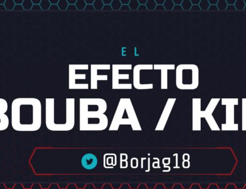 El Efecto Bouba / Kiki