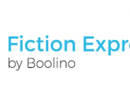 Fiction Express para el fomento de la lectura. Aulas abiertas COVID-19