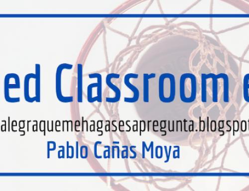 APLICANDO FLIPPED CLASSROOM EN EDUCACIÓN FÍSICA EN SECUNDARIA I