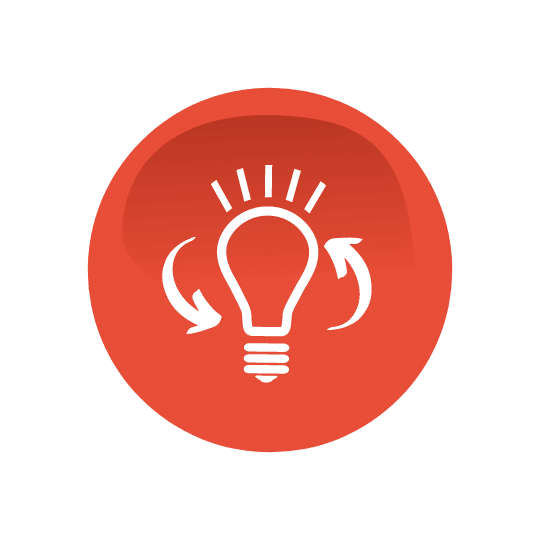Flipped permite volver a acceder al contenido