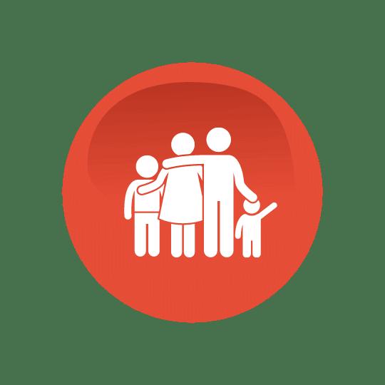 Involucra a las familias en el proceso de aprendizaje