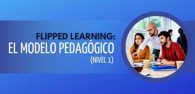 Taller Flipped Learning Modelo Pedagogico Nivel 1