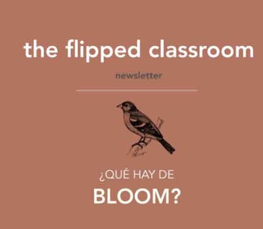 ¿Qué hay de Bloom?
