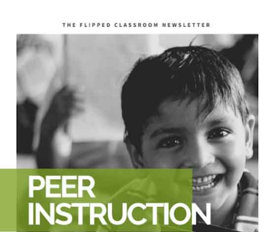 Peer Instruction y FC