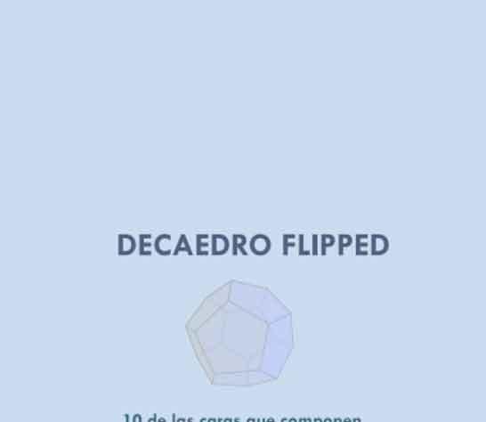 10 caras del  Flipped Classroom