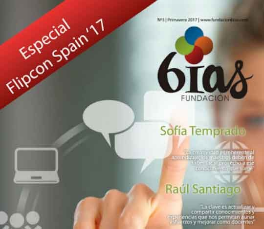 Revista FlipCon 17