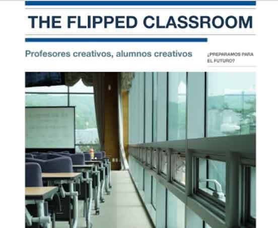 Profesores Creativos, Alumnos Creativos